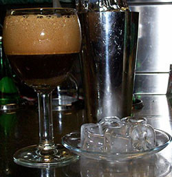Prince Street Crema Blend Espresso