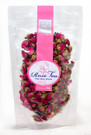 Ruby Rosebud Flower Tea ##for 50g##