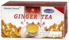 Ginger Tea ##for 20 teabags##