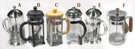 27-32 oz French Presses