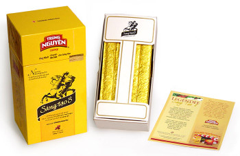 Legendee Sang Tao 8 Gift Box (Creative 8) ##for a Gift Box containing 500g of coffee##
