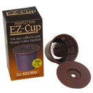 EZ-Cup reusable pods for Keurig