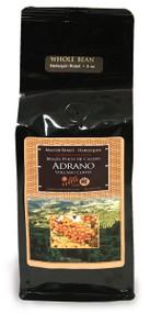 Brazil Adrano Volcano Coffee from Poços de Caldas ##for 8oz bag, drip or whole bean##