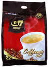 G7 Gourmet Instant Coffeemix Coffee ##save $2.25 on 50 sachets##