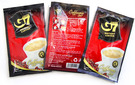 G7 Funpack ##125 sachets of G7 3-in-1 plus 9 servings of new Legend Instants##