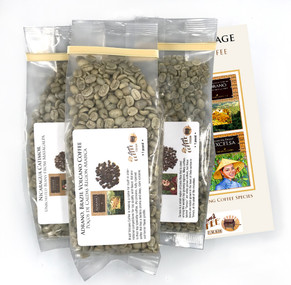 Create your own espresso blends ##for 3 pounds and blending guide booklet##