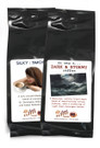 Office coffees ##choose Smooth : Silky and/or Dark and Stormy, 8 ounces##