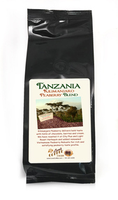 Tanzania Peaberry Blend##for 8 ounces##