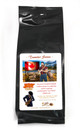 JAZ Improv Coffee : Canadian Lumberjack Maple ##for 8 ounces, ground or whole bean##