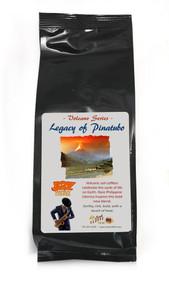 JAZ Improv Coffee : Volcano Series : Legacy of Pinatubo##for 8 ounces##