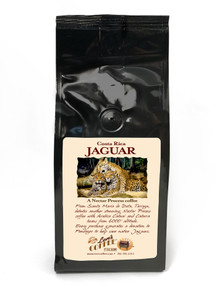 Costa Rica Jaguar Nectar Coffee