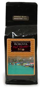 Robusta Harlequin Blend##for 8 ounces##