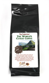 Peaberry Ethiopian Yirgacheffe and Brazil Jazblu##8 ounces of cute peaberries, whole bean only##