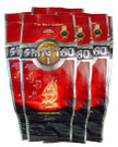 Trung Nguyen Creative One Vietnamese Coffee ##for 6 bags, 340g ground each - FREE shipping##
