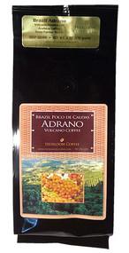 Brazil Adrano™ Volcano Coffee from Poços de Caldas ##for 8oz##