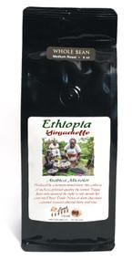 Ethiopia Yirgacheffe ##8 ounces##