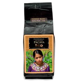 Guatemala Pacaya##for 8 ounces##