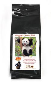 JAZ Improv : Panda Blend coffee from the Poços de Caldas region of Brazil ##for 8 ounces##