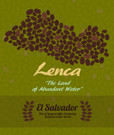El Salvador Lenca Arabica Blend ##FREE coffee with any order##