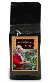 Honduras Rainforest Blend ##for 8 ounces##