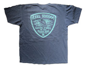 Reel Voodoo....Casting a spell on the Pelagic zone , T-shirt