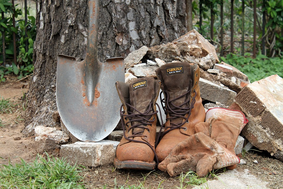 5 Tips On Extending The Life Of Your Boots