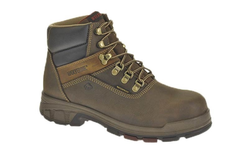 d61ee1078d0 Wolverine Men's Cabor EPX Composite Toe 6