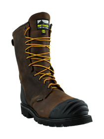 "Matterhorn Men's 10"" Waterproof Internal MetGuard Mine Boot - MT910"