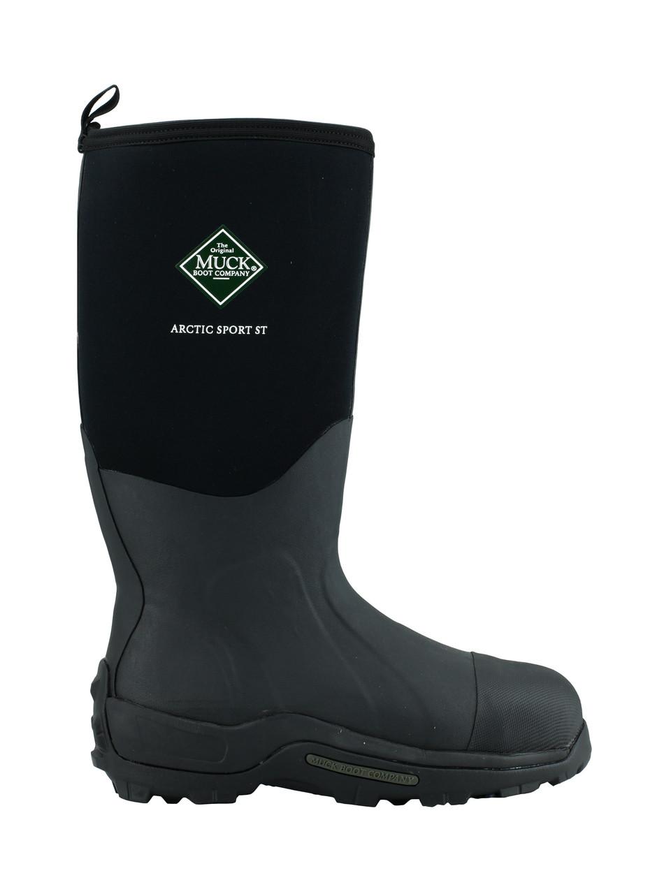 Muck Boots Arctic Sport Steel Toe - ASP
