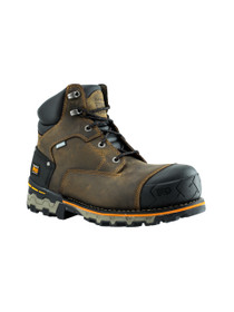 "Timberland PRO 6"" Boondock Safety Toe Work Boot - 92615"