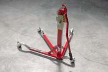 BURSIG Center-Lift Stand RED ***Back in Stock January 2019***
