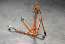 BURSIG Center-Lift Stand ORANGE ***Back in Stock January 2019***