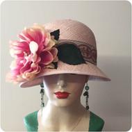 Cloche Hat C106