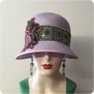 Cloche Hat C109