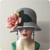 Cloche Hat C111