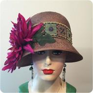 Cloche Hat C114