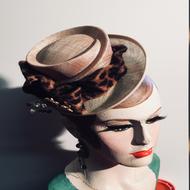 Mini Top Hat 007