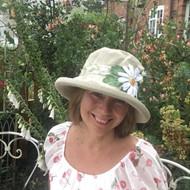 Daisy Medium Brim - Direct from the designer, Peak and Brim Designer Hats