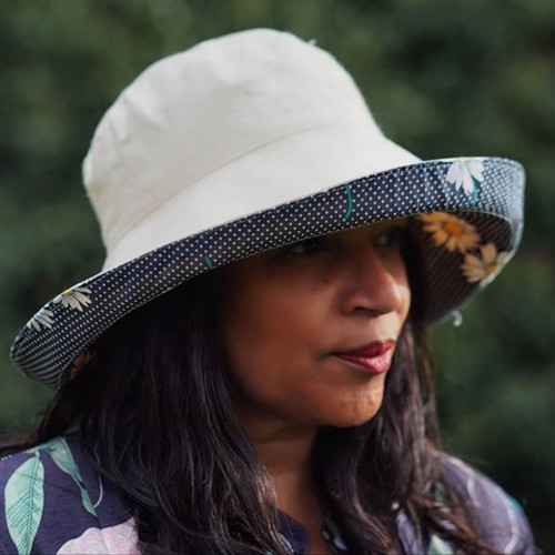 Molly May - Daisy, Direct from the designer, Peak and Brim Designer Hats