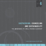 Shepherding, Counseling, and Sustainability