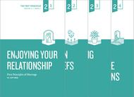First Principles Series II