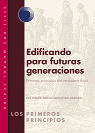 Building for Future Generations (Spanish)