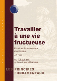 Envisioning Fruitful LifeWork (French)