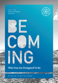 Becoming Who You Are Designed to Be