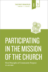 Participating in the Mission of the Church