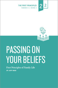 Passing on Your Beliefs