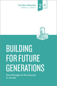 Building for Future Generations