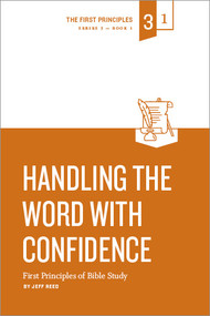 Handling the Word With Confidence