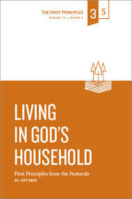 Living in God's Household