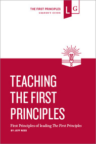 Teaching the First Principles